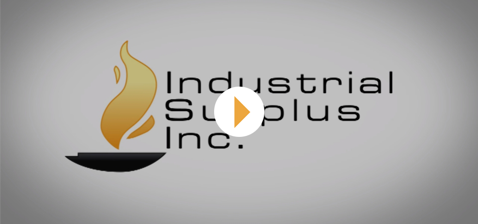 Industrial Surplus World buy and sell equipment, scrap metal, x-ray film